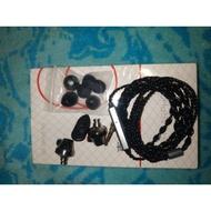 聲菲爾 DT6 Senfer DT6 PRO 耳機 三單元混和 陶瓷壓電+動鐵+動圈