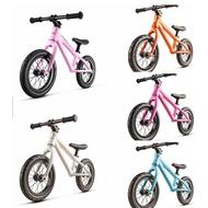 Bixbi 滑步車 平衡車 Pushbike