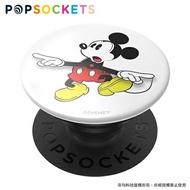 手錶米奇【PopSockets 泡泡騷二代 PopGrip】 美國 No.1 時尚手機支架