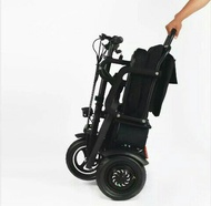 brand new original Adult Folding 3 Wheel Luggage Disabled Handicap Mobility Electric Scooter NEW