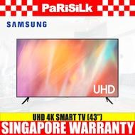 Samsung UA43AU7000KXXS UHD 4K Smart TV (43inch)