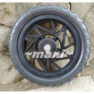 ♡曼尼2♡ 發泡輪  小朋友 滑步車 12吋 車輪 實心輪 車輪 輪胎 輪子
