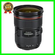Canon Lens EF 24-70mm f/2.8L II USM (ประกัน EC-Mall) เลือก 1 ชิ้น อุปกรณ์ถ่ายภาพ กล้อง Battery ถ่าน Filters สายคล้องกล้อง Flash แบตเตอรี่ ซูม แฟลช ขาตั้ง ปรับแสง เก็บข้อมูล Memory card เลนส์ ฟิลเตอร์ Filters Flash กระเป๋า ฟิล์ม เดินทาง