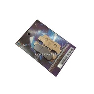LFM【X Pro TEAM】Elig陶瓷纖維碟煞煞車皮-適用:新勁戰/新勁戰125/GTR AERO/BWS'X~特價