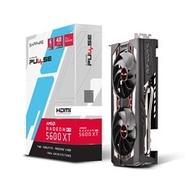 SAPPHIRE PULSE  RX 5600XT 6G GDDR6
