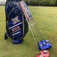 高爾夫球桿 美國原裝 BURKE 高爾夫推桿握把 高爾夫球桿握把 男女士推桿握把 MKS極速出貨