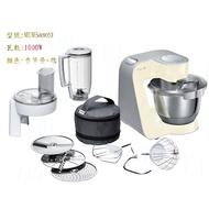 『安心保固』『現貨』BOSCH MUM 5 系列 MUM58920 攪拌機 多功料理廚師機