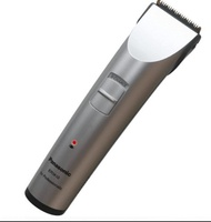 [Free shipping]Panasonic ER1411 Electronic Professional Recharge Hair Trimmer Clipper Cordless Dual Voltage 1Hour Charge 80min ER1411s 100 240V /iron/dryer/Perm / beauty / hair / Scalp /Cut/volume