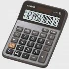 MX-120B卡西歐CASIO商務系列12位數計算機