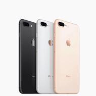 APPLE iPhone8 Plus 128GB 全新未拆封 無卡分期 免卡分期 現金分期