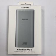 三星 Samsung  雙向閃電快充 行動電源  EB-P1100C