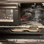 HP omen accelerator egpu Thunderbolt 3 外接盒
