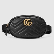 New gucci belt bag size85