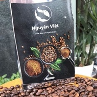 Traditional Phin Gu Coffee - Pack 500gr - Nguyen Viet Cafe