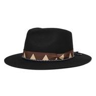 Brixton Venice Fedora 紳士帽《Jimi Skate Shop》