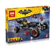 lepin 07045 BATHERO hreo 70905