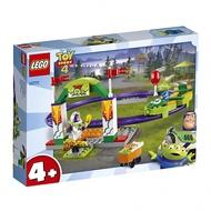 LEGO 樂高 玩具總動員4 10771 Carnival Thrill Coaster 【鯊玩具Toy Shark】