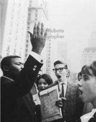 Hiroji Kubota : Photographer by Hiroji Kubota (US edition, hardcover)
