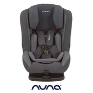 荷蘭NUNA-MYTI兒童安全汽座-灰藍色
