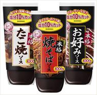 狗標 Bull-Dog 本格 大阪燒醬/章魚燒醬/日本炒麵醬 300g