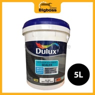 5L DULUX EXTERIOR & INTERIOR SEALER | DULUX PAINT | DULUX SEALER | INTERIOR SEALER | EXTERIOR SEALER