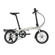 DAHON 16inch 9 speeds folding bicycle foldable bike JAA633 / QIX D3