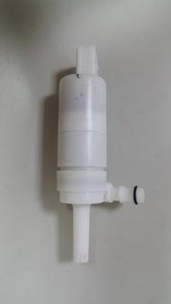 BENZ W210 1996-2002 (大燈用) 噴水馬達 雨刷 前保桿 大燈 噴水馬達 2108691221
