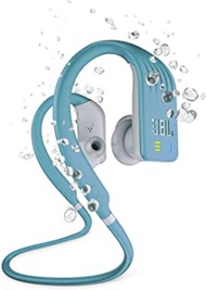 JBL Endurance DIVE - Waterproof Wireless In-Ear Sport Headphones with MP3 Player - Teal