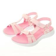 【SKECHERS】女童涼拖鞋系列 ON-THE-GO 600(302117LLTPK)
