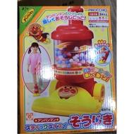 ✨現貨不用等✨日本正版 麵包超人 吸塵器 掃地機 玩具