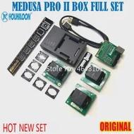 2021 Terbaru Asli Kotak MEDUSA PRO II/Kotak Medusa Pro2 SET Lengkap