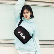 現貨🔥限時特價FILA雜誌附錄包,斜背包,側背包,大Logo,單肩包,復古風,腰包,FILA