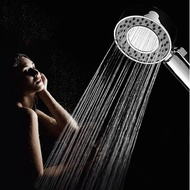High Pressure Adjustable SPA Jetting Shower Filter High Pressure Water Saving Shower Head Handheld Shower Head 3 Mode