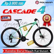 Sepeda MTB Polygon Cascade 4