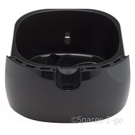 Philips Air Fryer Basket Holder. Also known as Philips Air Fryer Outer Assembly. Original Philips.