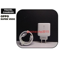 Super Vooc Charger 65w Type C Cable For Oppo Reno 4 Pro