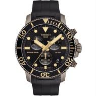 TISSOT天梭錶 Seastar 1000海星300米潛水T1204173705101開立發票實體店面 夜光顯示