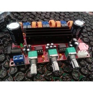 Power  amplifier class D