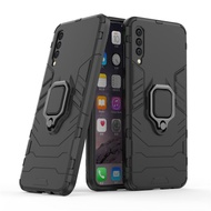 Samsung Galaxy A50S Magnetic Ironman Shockproof Hard Phone Case Samsung A50S GalaxyA50S Casing