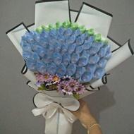 Bouquet Duit (Termasuk duit)