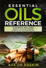 Essential Oils Reference