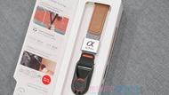 Peak Design Sony 限量 聯名款 cuff手腕帶 灰 樂福數位 現貨