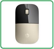 【2017 開春限量版 】HP Z3700 X7Q43AA 金 Wireless Mouse 2.4GHz/1200dpi 無線滑鼠