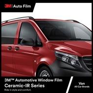 3M Ceramic-IR  Auto / Car Tint (VANS)