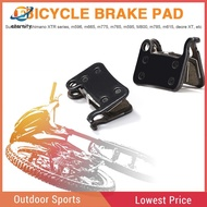 ※Eternity※Durable Road Bicycle Disc Brake Pads for SHIMANO XTR M596 Deore XT Cycling Parts※