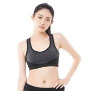 【caratiga】Sports Bra 運動內衣(XS/S/M/L) 無鋼圈快乾吸濕排汗透氣 慢跑瑜珈