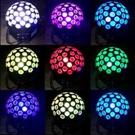 ★集樂城燈光音響★LED水晶魔球七彩霓虹燈~每日租金只要$800(可自動變色/旋轉)
