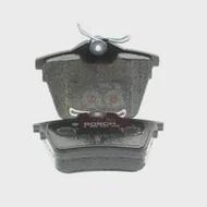 BOSCH 0986494095-ARKA เบรค BALATASI PEUGEOT 607 (9D, 9U) 00 3.0 V6 24V 2946 CC-211 HP (2004/3-2011/7) F V (ES9A) | XFX (ES9J4S)