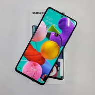 SAMSUNG Galaxy A51 A515F 128GB 粉 6.5吋 6GRAM