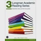 Longman Academic Reading Series 3:Reading Skills for College